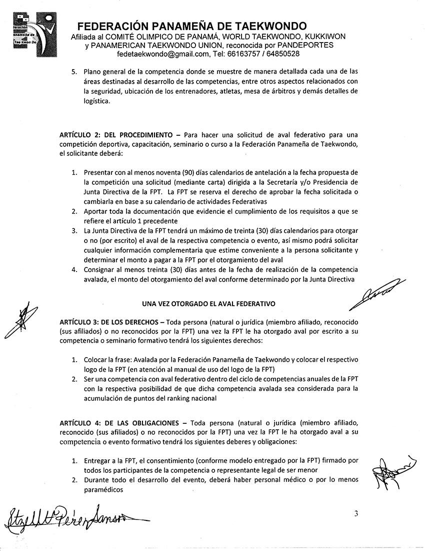 REGLAMENTO PARA EL OTORGAMIENTO DE AVALES PARA COMPETENCIAS_Page_3